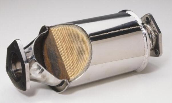 Неисправности автомобильного катализатора — Фото № 1   AutoCatalyst Market