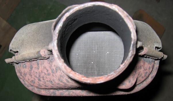 Какова средняя стоимость замены катализатора — Фото № 2 | AutoCatalyst Market