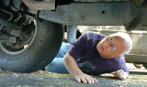 What are the symptoms of a damaged catalytic converter? — Photo № 3 | AutoCatalyst Market