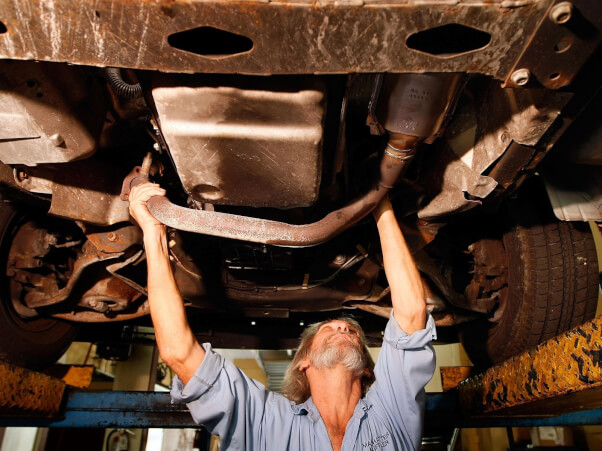 What is the lifetime of a catalytic converter? — Photo № 2 | AutoCatalyst Market