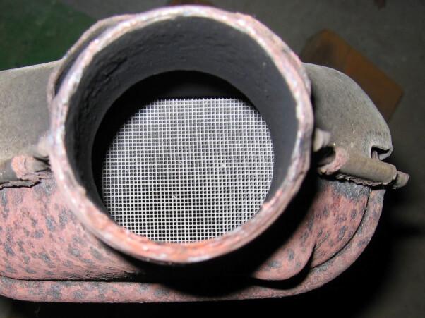 ¿Cuáles son los síntomas de un catalizador dañado? — Foto № 2 | AutoCatalyst Market